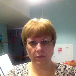 Наталья, 55 лет, Электрогорск