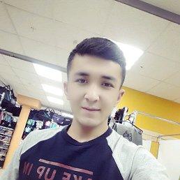 Giyosbek, 20 лет, Винзили