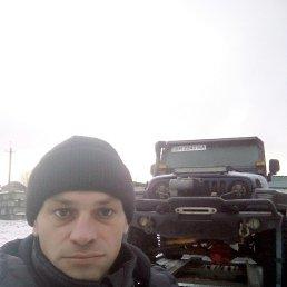 Андрей, 36 лет, Овидиополь