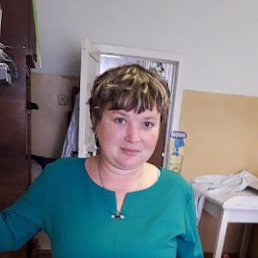 Анжела Жена, Ульяновск, 36 лет