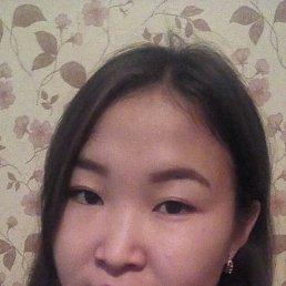 Айкуне, 24 года, Горно-Алтайск