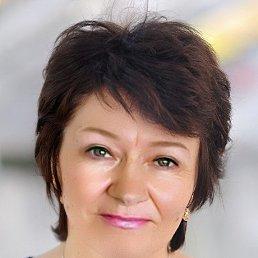 Галина, 62 года, Калуга