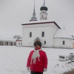 таня павлова, 55 лет, Суздаль
