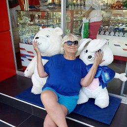 Татьяна, Сочи, 63 года