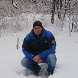 Volodya, 44 года, Рокитное
