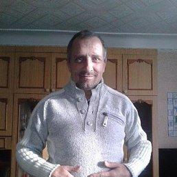 василий, 56 лет, Молодогвардейск