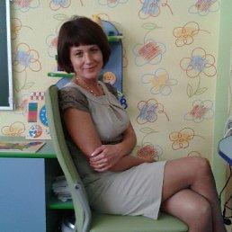 Людмила, 55 лет, Кола