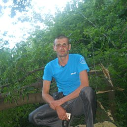 Андрей, Новосиль, 36 лет