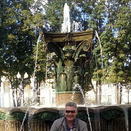 Сергей, Мирный, 56 лет