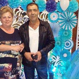 Феодора, 57 лет, Измаил
