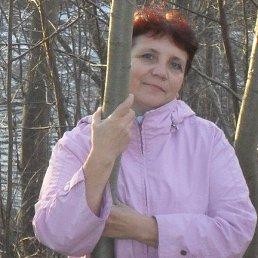 НАТАЛИЯ, 60 лет, Боровичи
