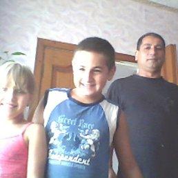 Тумар, 54 года, Городок