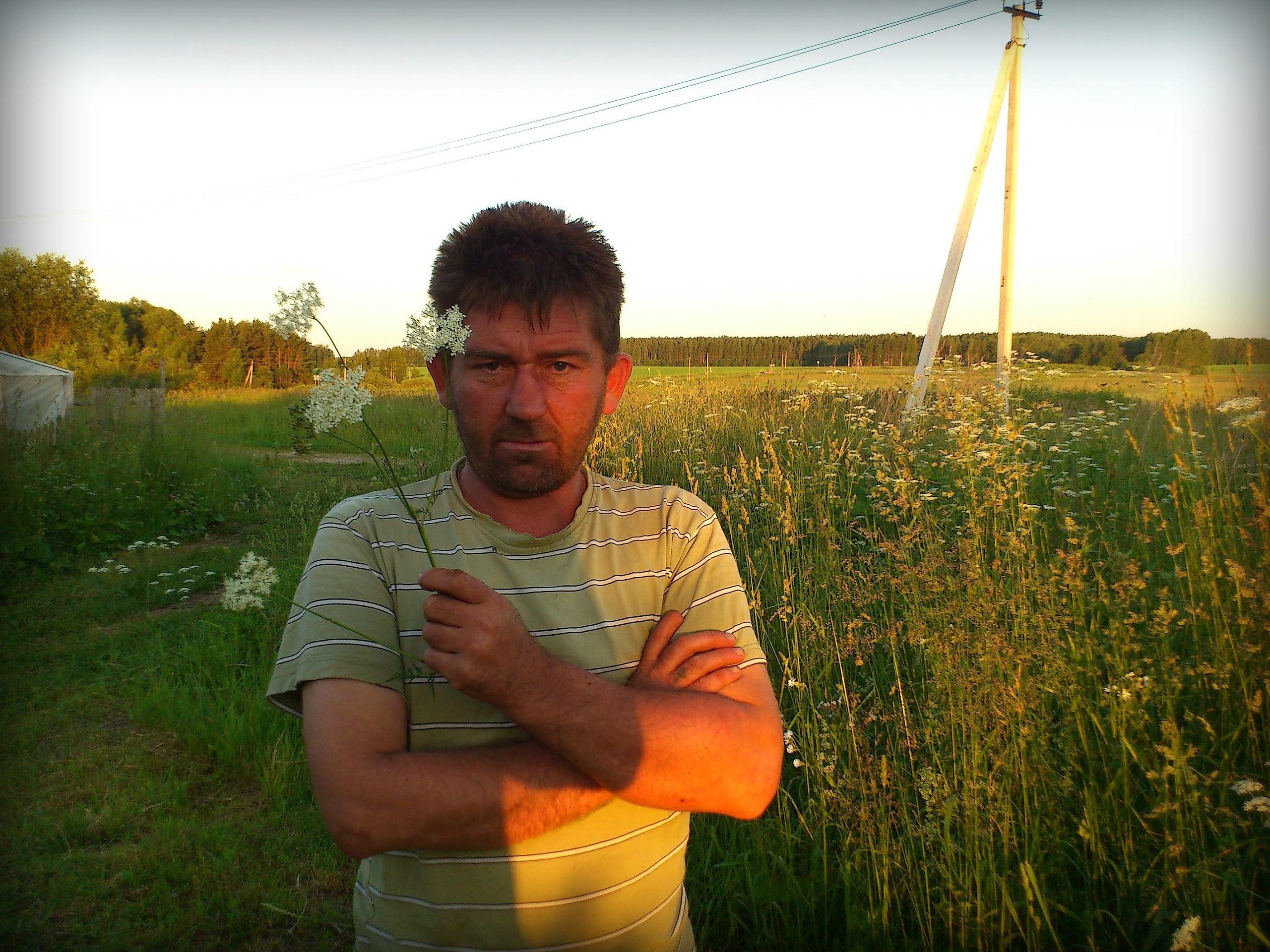 Фото сельских мужиков