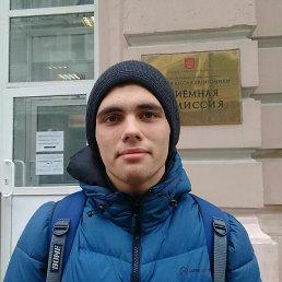Илья, 18 лет, Рыздвяный