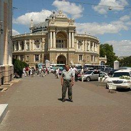 Василий, 61 год, Павлоград
