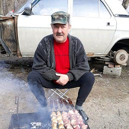 Владимир, 53 года, Пятигорский