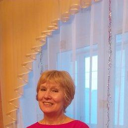 Галина, 62 года, Глазов