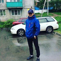 Дима, Иркутск, 19 лет