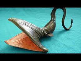 Большерот (мешкоротовидные,Saccopharyngoidei)