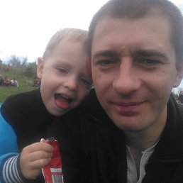 Сергей, 39 лет, Новотроицкое