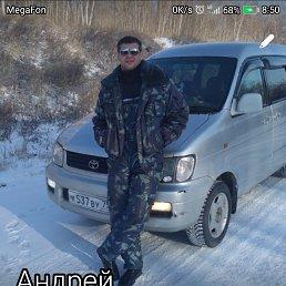 Андрей, 41 год, Хабаровск