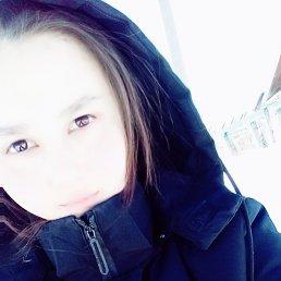 Ильмира, Пестрецы, 18 лет