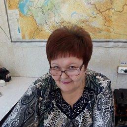 Надежда, 58 лет, Чапаевск