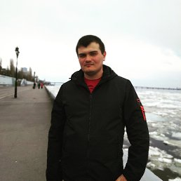 Артём, Саратов, 21 год