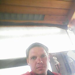 Леха, Набережные Челны, 33 года