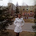 Фото Дарья, Красноярск - добавлено 31 марта 2019