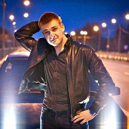Андрей, 28 лет, Чусовой