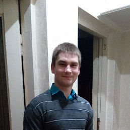 Евгений, 27 лет, Вентспилс