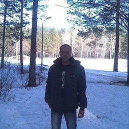 анатолий, 43 года, Набережные Челны