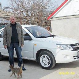 Геннадий, 66 лет, Каневская