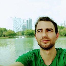 Павел, 28 лет, Санкт-Петербург