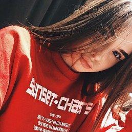 Катя, 22 года, свх Россия