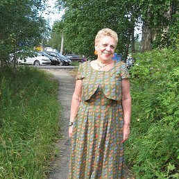 Ирина, 67 лет, Сургут