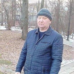 Андрей, 58 лет, Черноголовка