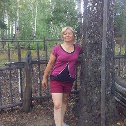 Любовь, 55 лет, Карабаш