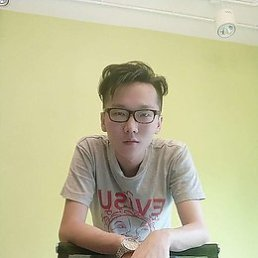 Ли, 19 лет, Кемерово