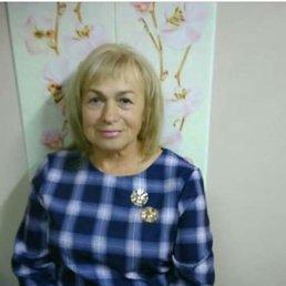 Валентина, 61 год, Луцк