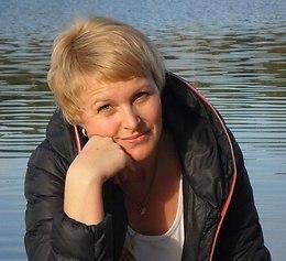 Ольга, 47 лет, Пушкино