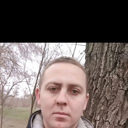Andrey, 33 года, Каменка-Днепровская