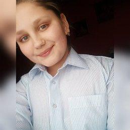 Анфиса, 18 лет, Ленинск-Кузнецкий