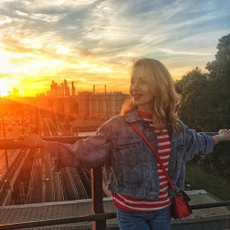 Олеся, Оренбург, 28 лет