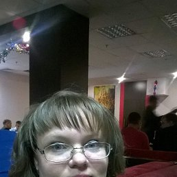 Оля, Екатеринбург, 35 лет