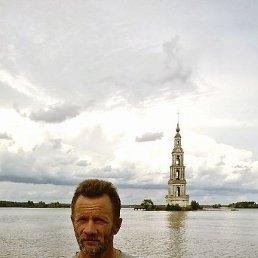 Сергей, 56 лет, Углич