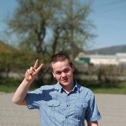 Кирилл, 20 лет, Усть-Кокса