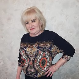 Галина, 56 лет, Краснодон
