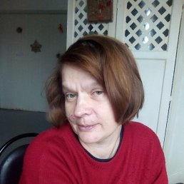 Светлана, 52 года, Печоры